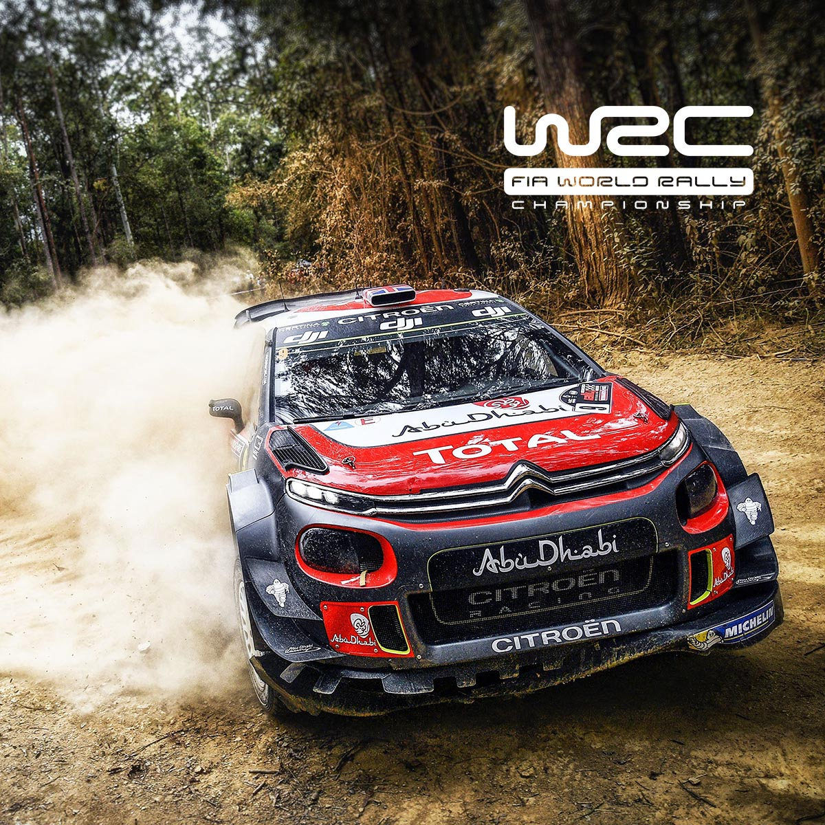 Citroën Racing - WRC