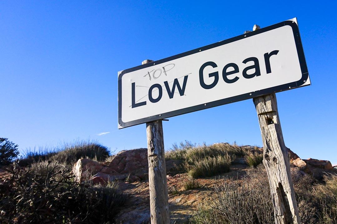 Road Trip - Afrique du Sud - Top Gear France