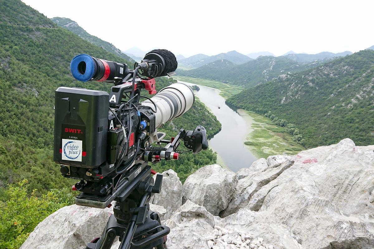FS7 et 200-400 - Montenegro - Top Gear France